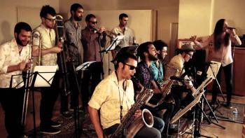 Gramophone Allstars Big Band