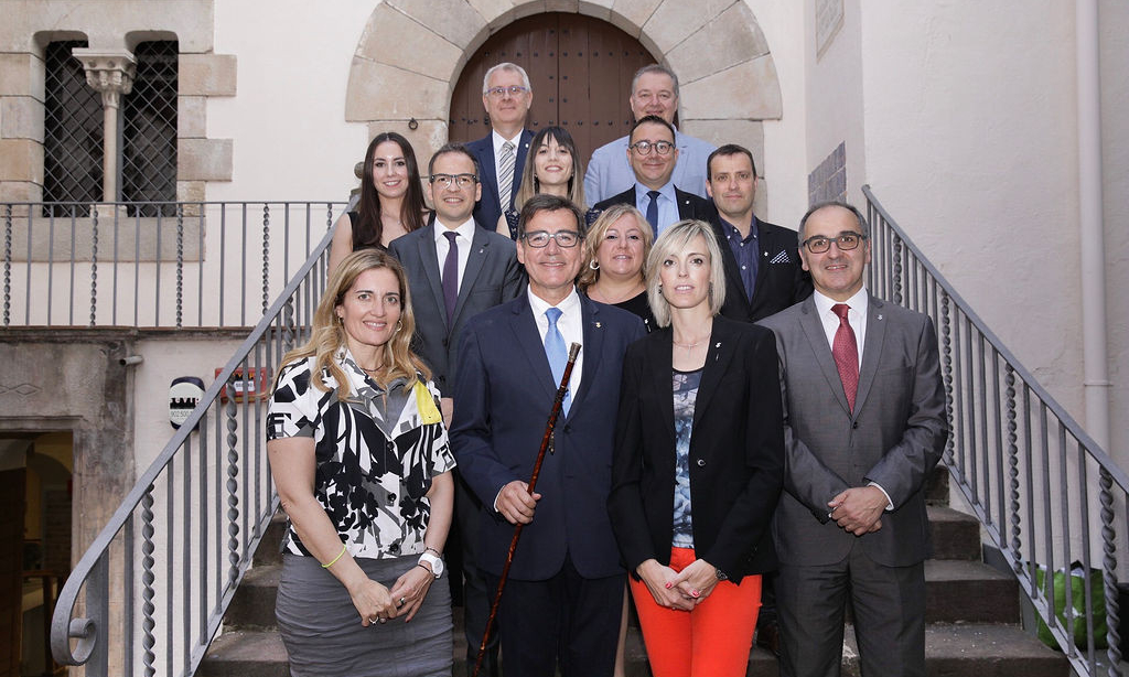 nou govern 2019